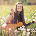 diferencia entre bohemio y hippie