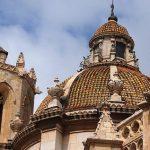 diferencia entre basilica y catedral