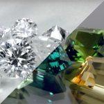 Diferencia entre brillante y diamante