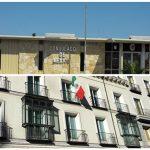 diferencia entre embajada y consulado