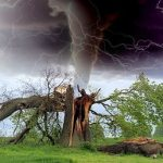 diferencia entre tornado y huracan