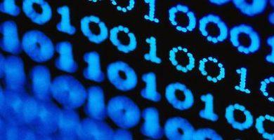 Diferencia entre bit y byte