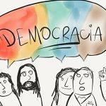 democracia y dictadura