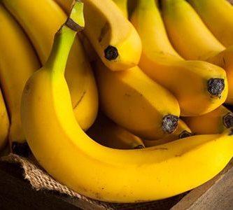 platano y banana