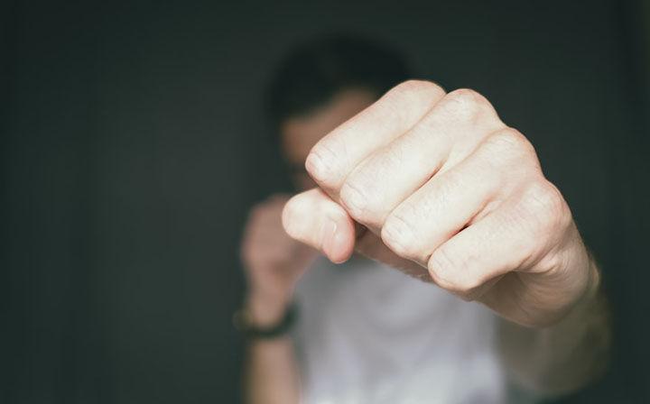 acoso y hostigamiento