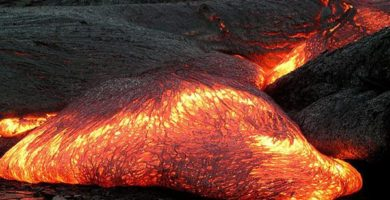 lava y magma