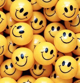 Diferencia entre alegria y felicidad
