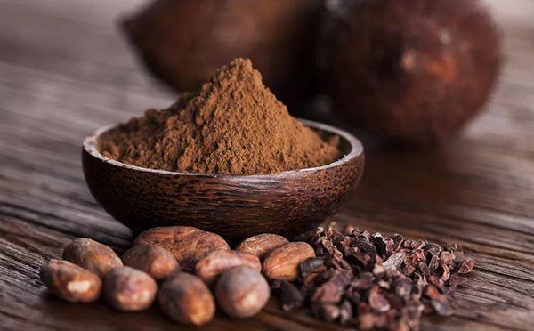 Diferencia entre cacao y cocoa