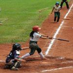 Diferencia entre beisbol y softbol