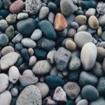 Diferencia entre piedra y roca