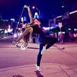 baile y danza