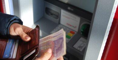 transferencia y deposito