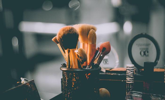 Salon de belleza y estetica